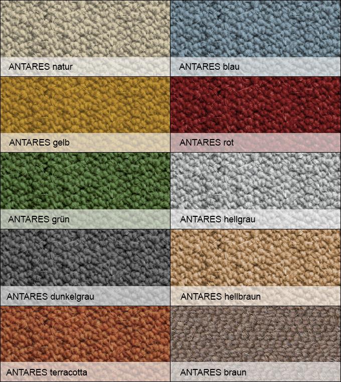 Teppichboden Aus Wolle Munchen Naturbelassene Bio Schurwolle